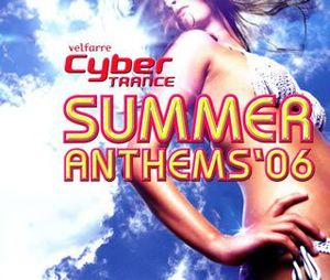 Cyber Trance Velfarre Weekend Summer Bre /  Various [Import]