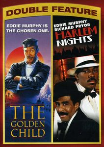 Harlem Nights /  Golden Child