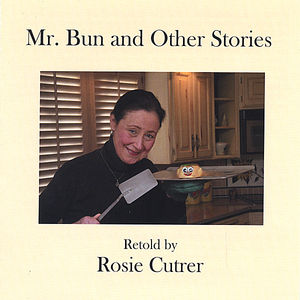 Mr Bun & Other Stories