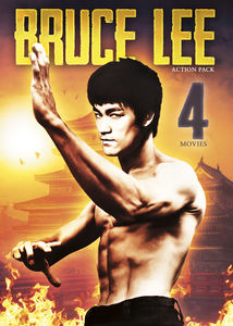 Bruce Lee Action Pack