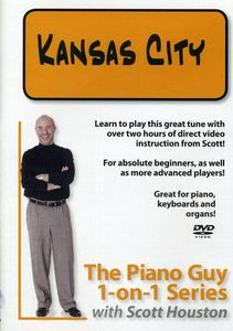Piano Guy 1-On-1 Series: Kansas City