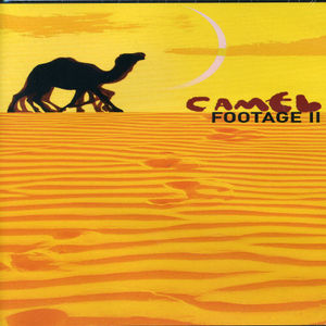 Camel Footage 2 [Import]