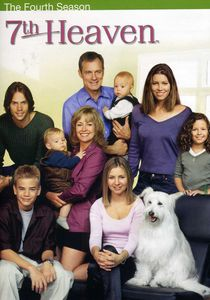 7th Heaven: The Complete Fourth Season