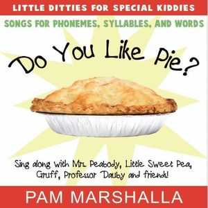 Do You Like Pie?