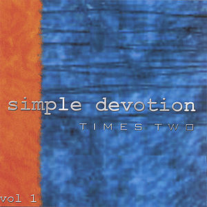 Simple Devotion 1