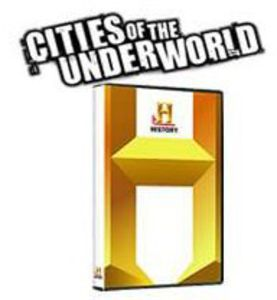 Cities of the Underworld: Rome