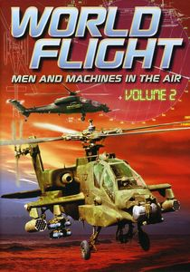 World Flight 2: Air Force Operat /  Choppers Europe