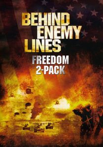 Behind Enemy Lines Freedom 2 Pack