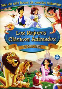 Best of Animated Classics: Spanish