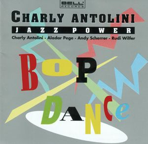 Jazz Power [Import]