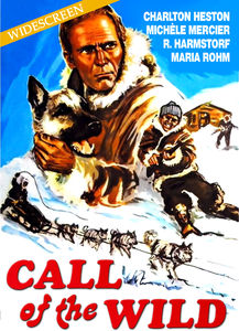 Call of the Wild ('72)