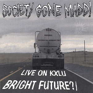 Bright Future?/ Live on Kxlu