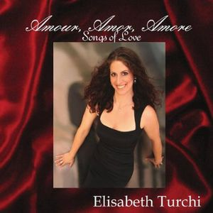 Amour Amor Amore: Songs of Love