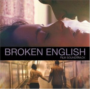 Broken English (Original Soundtrack)