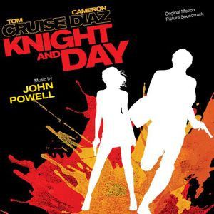 Knight & Day (Score) (Original Soundtrack)
