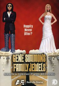 Gene Simmons Family Jewels: Season 6 - Part 2
