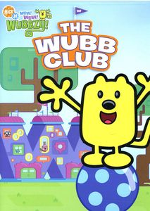 Wow Wow Wubbzy: Wubb Club