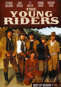 Young Riders: Best of Season 1 Vol 2
