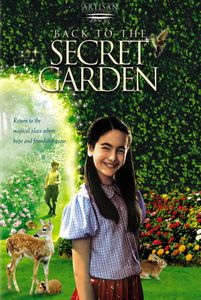 Back to Secret Garden
