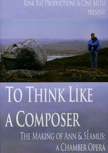 To Think Like a Composer