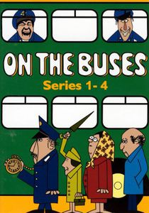 On the Buses: Seasons 1-4