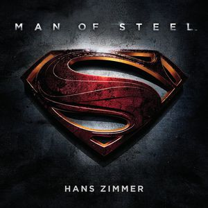 Man of Steel (Score) (Original Soundtrack)