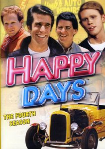 Happy Days: Fourth Season