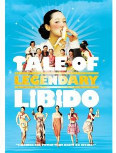 Tale of Legendary Libido