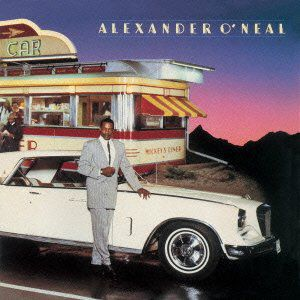 Alexander O'Neal [Import]