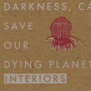 Darkness Can You Save Our Dying Planet
