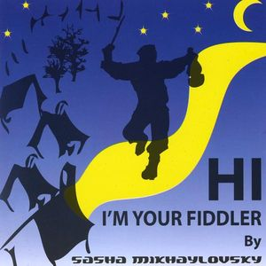Hi I'm You Fiddler