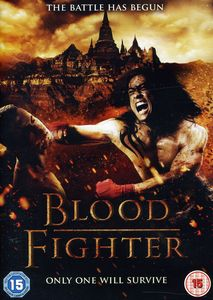 Blood Fighter