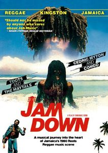 Jamdown /  Various