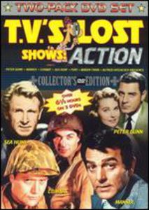 TV's Lost Episodes Action Collector's Edition