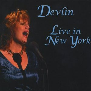 Devlin Live in New York