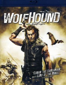 Wolfhound [Import]