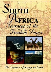 Greatest Journeys: South Africa