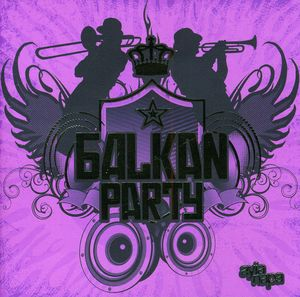 Balkan Party /  Various