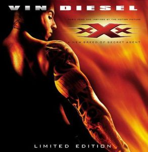 XXX (Original Soundtrack)