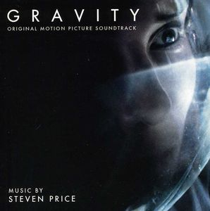 Gravity (Score) (Original Soundtrack)