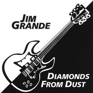 Diamonds from Dust