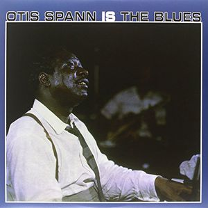 Is the Blues [Import]