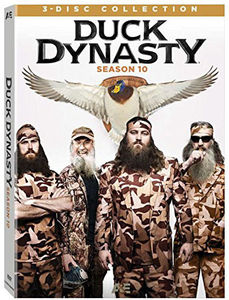 Duck Dynasty: Season 10