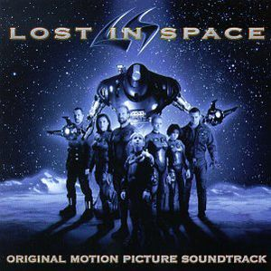 Lost in Space (Original Soundtrack)