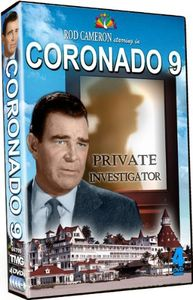 Coronado 9: Private Investigator