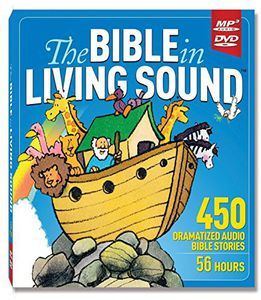 Bible in Living Sound