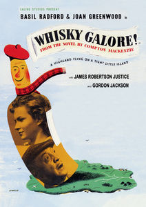 Whisky Galore (aka Tight Little Island)