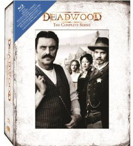 Deadwood: Complete Series