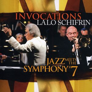 Invocations: Jazz Meets the Symphony 7