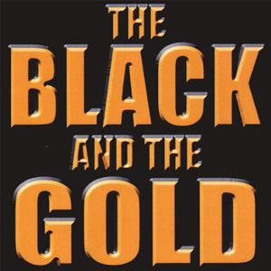 Black & the Gold